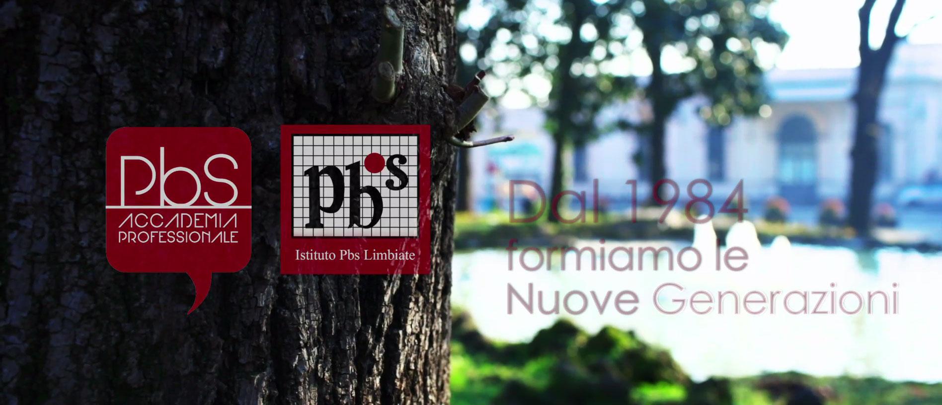 Nuovo Video di presentazione Accademia PBS